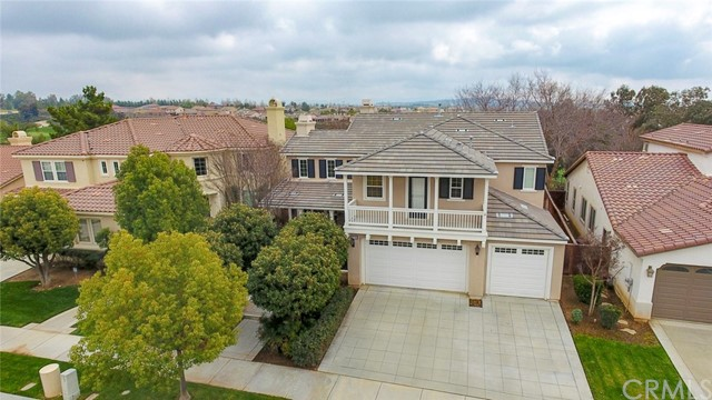 37115 Winged Foot Road, Beaumont, CA 92223
