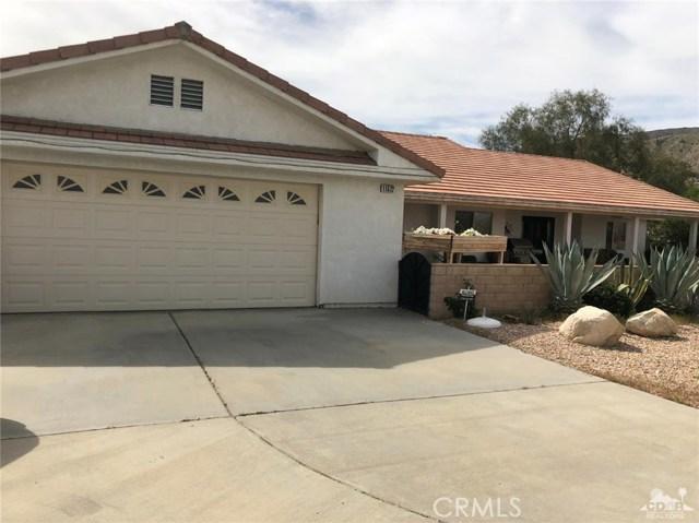 11572 San Gorgonio Avenue, Morongo Valley, CA 92256
