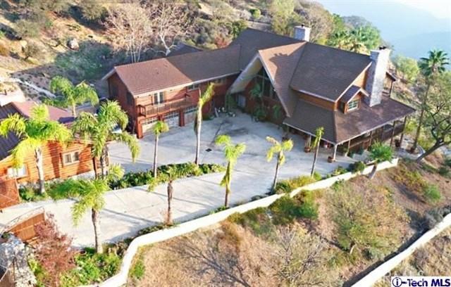 333 Moonrise Drive, Malibu, CA 90265