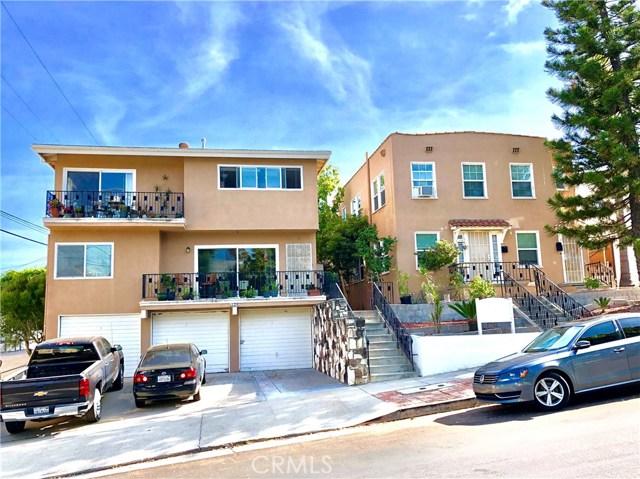1129 W 10th Street, San Pedro, CA 90731