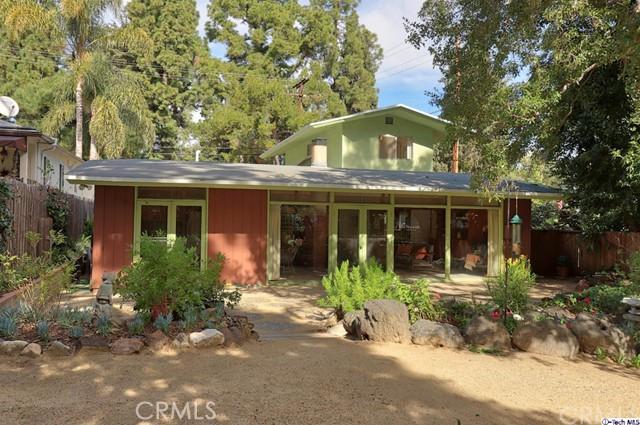 2223 Bonita Drive, Glendale, CA 91208