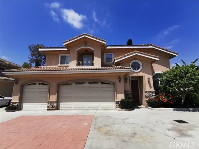 5208 Peck Road, El Monte, CA 91732