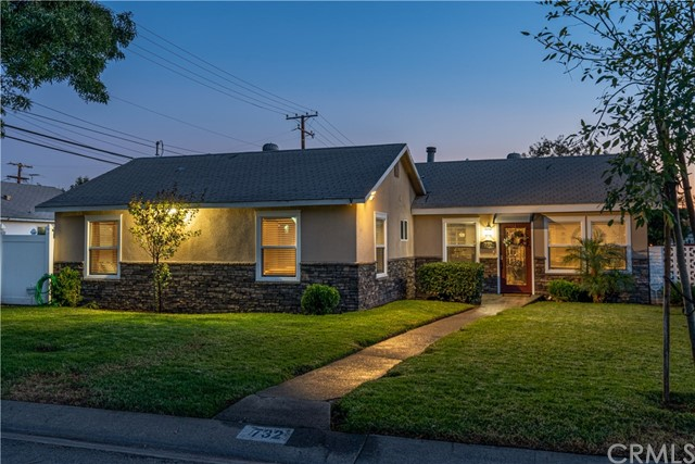 732 Olive St, Upland, CA 91786