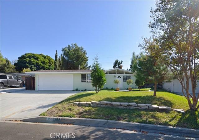 1252 E Walnut Avenue, Glendora, CA 91741