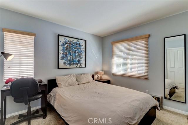 Bedroom #2 - lots of natural light