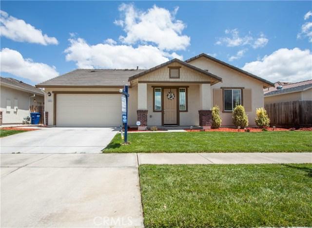 4864 Langley Way, Merced, CA 95348