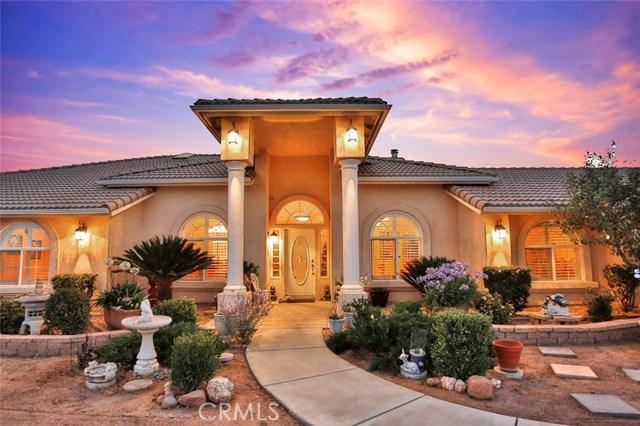 7360 Braceo St, Oak Hills, CA 92344 Photo 3