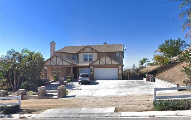1444 Foxtrotter Road, Norco, CA 92860