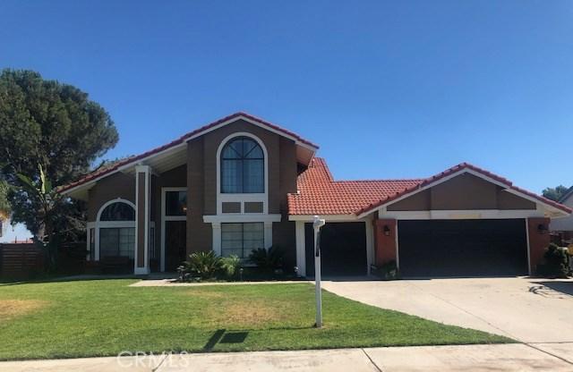 1285 W Cheshire Street, Rialto, CA 92377