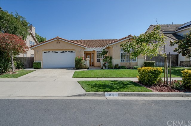 1418 Avola Avenue, Santa Maria, CA 93458