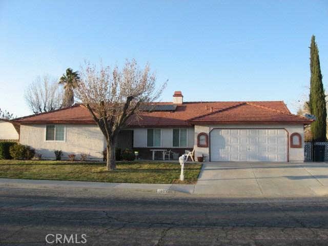 1603 Park Somerset Drive, Lancaster, CA 93534