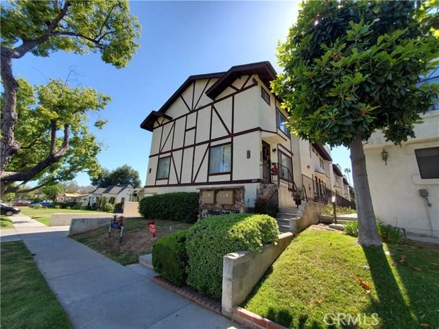 317 La France Avenue 1, Alhambra, CA 91801