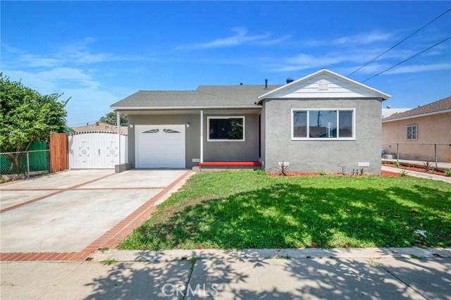 525 W 146th Street, Gardena, CA 90248