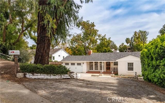 48 Buckskin Lane, Rolling Hills Estates, California 90274, 4 Bedrooms Bedrooms, ,2 BathroomsBathrooms,For Sale,Buckskin,PV20054637