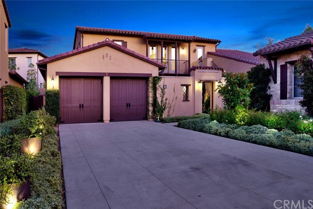 59 Sunset, Irvine, CA 92602