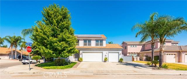 1077 Cypress Drive, San Jacinto, CA 92583