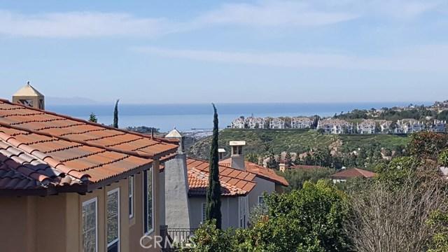 45 Renata | Tesoro Villas (TEVS) | Newport Coast CA