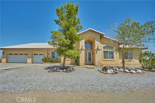 13075 Gitano Road, Pinon Hills, CA 92372