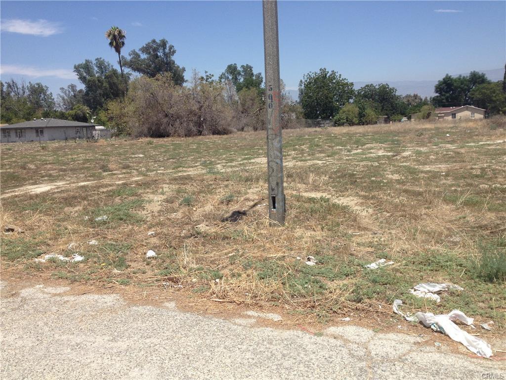 0 Santa Fe Street, San Bernardino, CA 92408