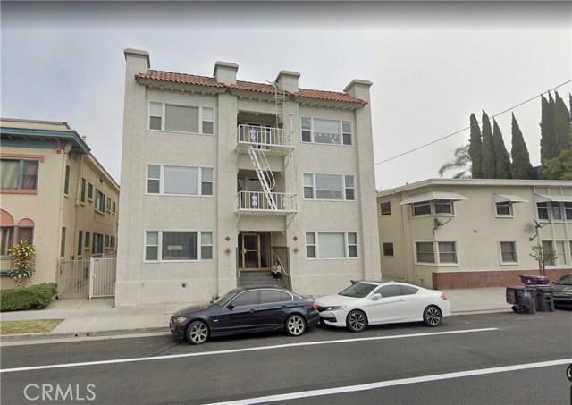 1043 E Broadway, Long Beach, CA 90802