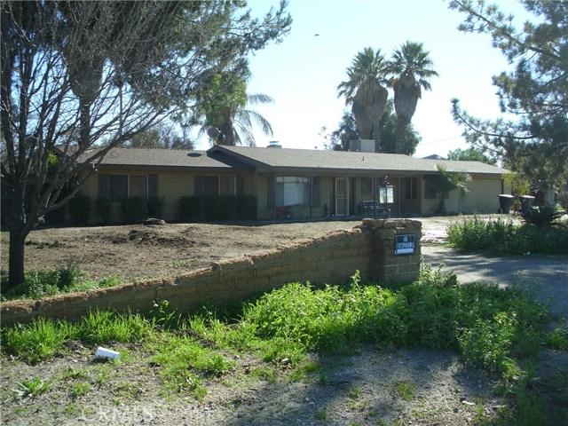 711 N Lyon Avenue, San Jacinto, CA 92582