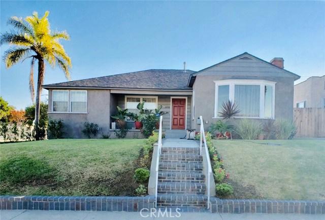 2200 W 74th Street, Los Angeles, CA 90043