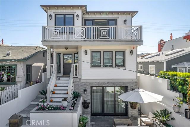 322 31st, Hermosa Beach, California 90254, 4 Bedrooms Bedrooms, ,5 BathroomsBathrooms,For Rent,31st,SB20216722