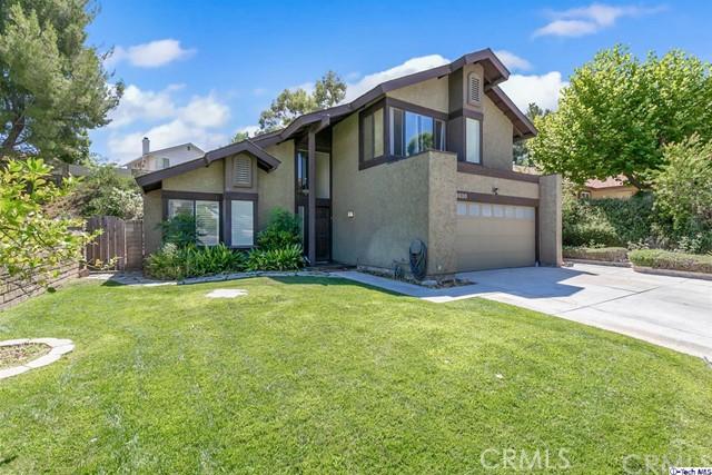 23030 Tupelo Ridge Drive Drive, Valencia, CA 91354