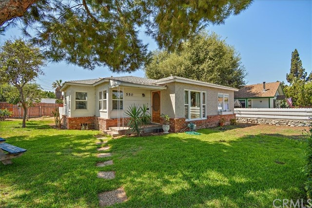 550 W Allen Avenue, San Dimas, CA 91773