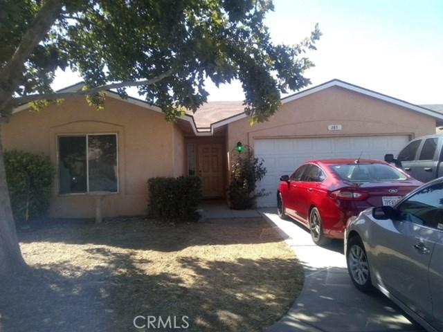 285 Calle Arroyo, Shandon, CA 93461