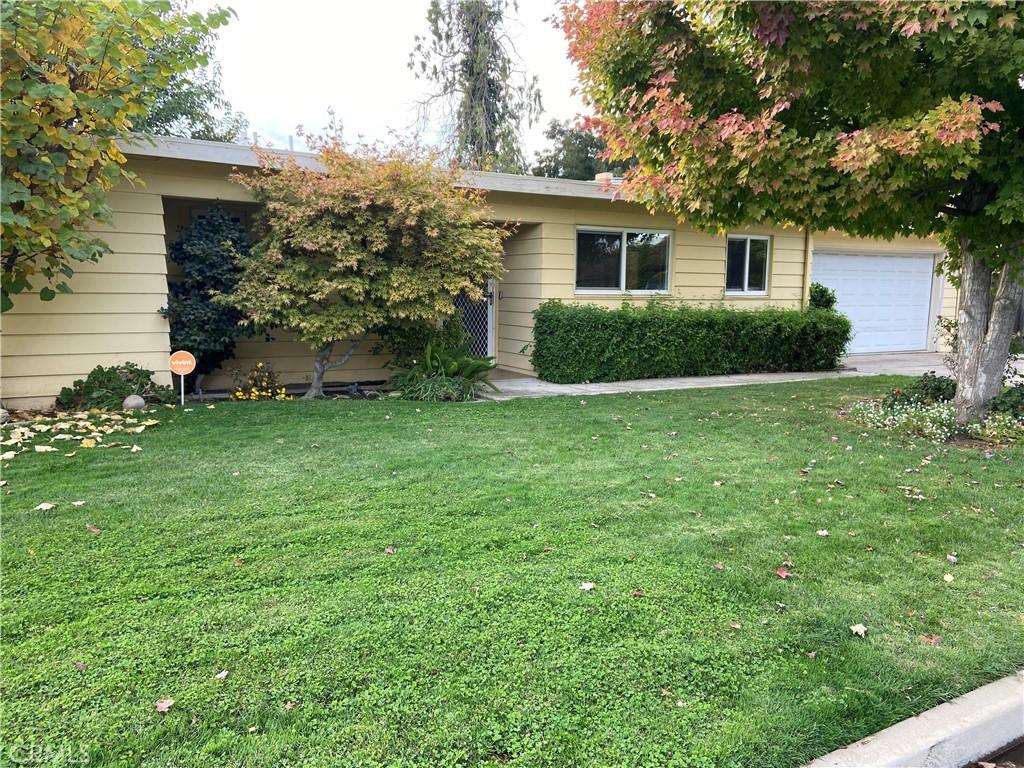 1640     Patricia Lane, Merced CA 95340