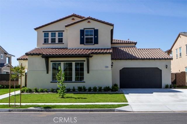 12411 Alamo Drive, Rancho Cucamonga, CA 91739