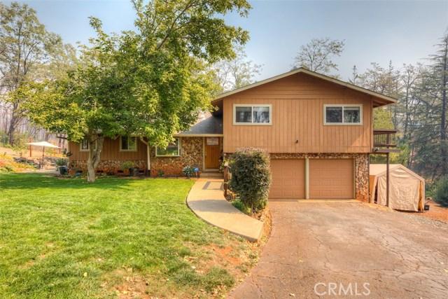 1526 Big Pine Lane, Paradise, CA 95969
