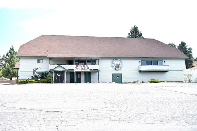 40611 Village Drive, Big Bear, CA 92315