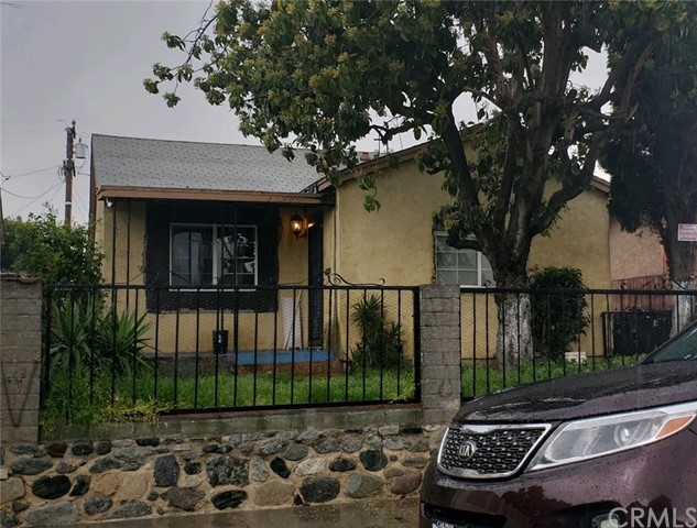 15200 S Frailey Avenue, Compton, CA 90221