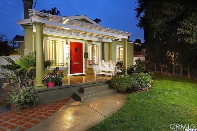 5233 Strohm Avenue, North Hollywood, CA 91601