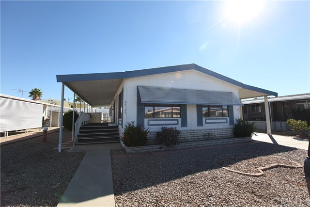 26126 Butterfly Palm Drive 0, Homeland, CA 92548