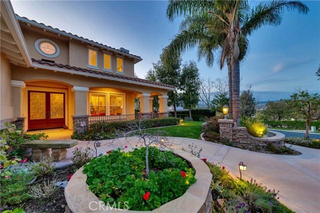 275 S Remington Court, Anaheim Hills, CA 92807