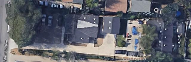1328 N Stimson Avenue, La Puente, CA 91744