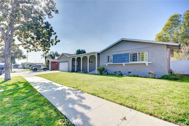 2002 N Agate Street, Orange, CA 92867