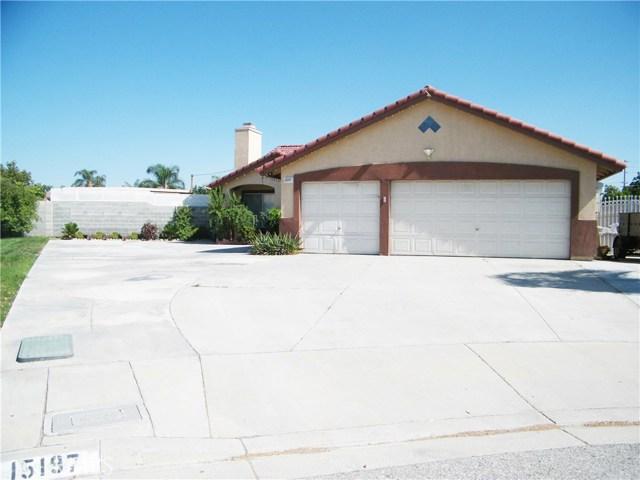 15197 Cambria Street, Fontana, CA 92335