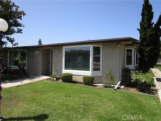 1221 Oakmont Rd. M8-#178G, Seal Beach, CA 90740