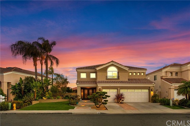 26 Bell Vista, Lake Forest, CA 92610