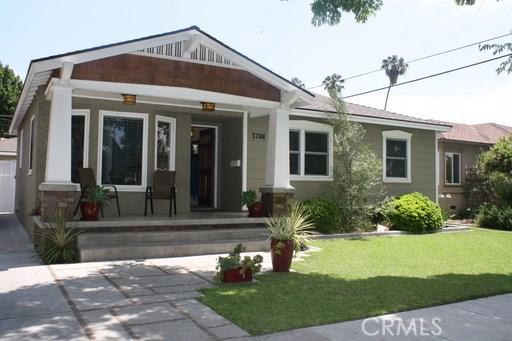 3706 Kallin Avenue, Long Beach, CA 90808