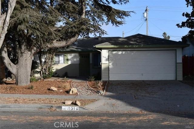 1510 N Pine Street, Santa Maria, CA 93458