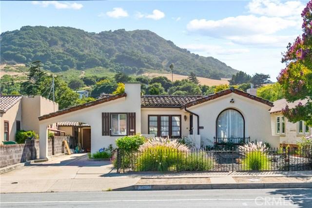 287 Chorro Street, San Luis Obispo, CA 93405