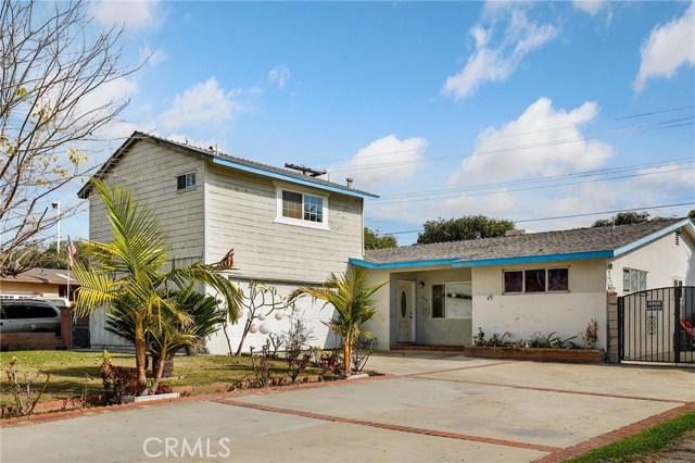 2476 Mariposa Street, Pomona, CA 91767