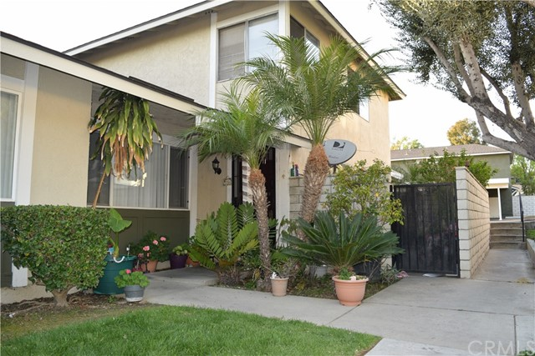 1355 Peppertree Circle, West Covina, CA 91792