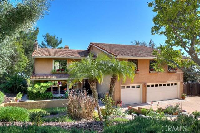 654 Camillo Road, Sierra Madre, CA 91024