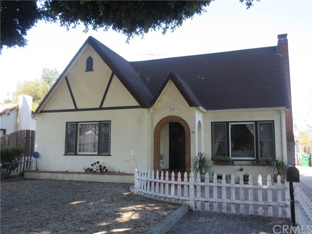 1115 S Birch Street, Santa Ana, CA 92707